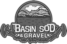 Basin Sod & Gravel