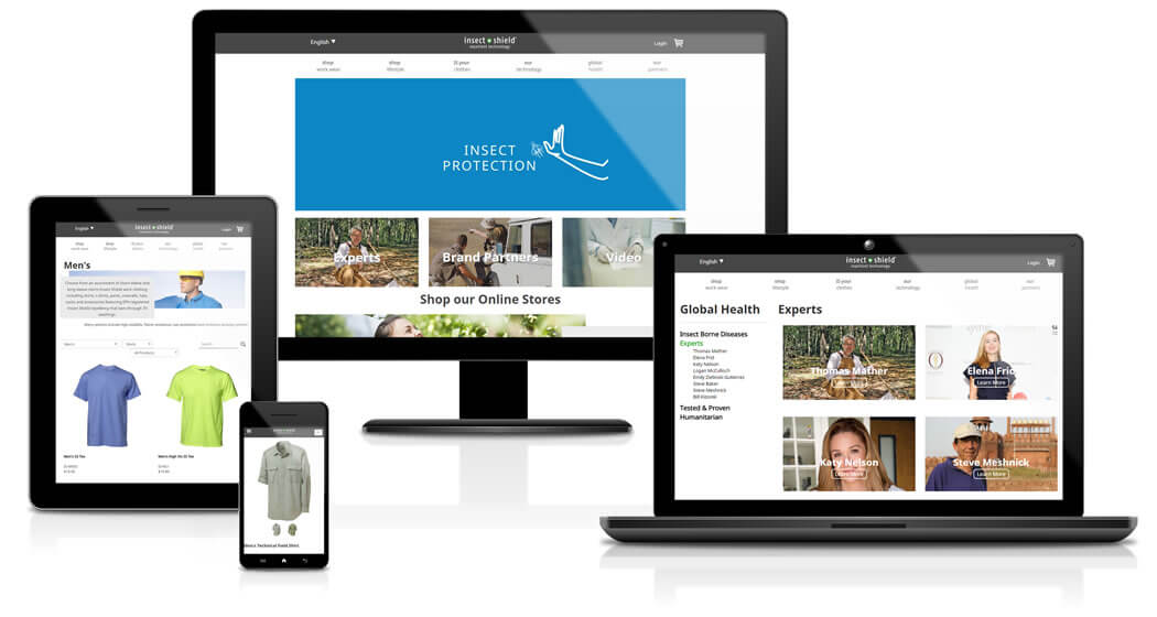 Web Design Portfolio Seattle Wa