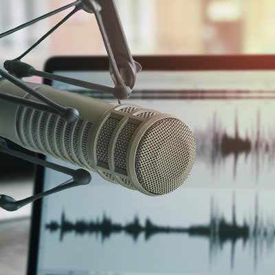 Thinking About Podcasting? Here's What to Know