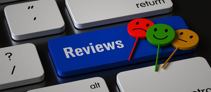 How To Deal With Fake Customer Reviews