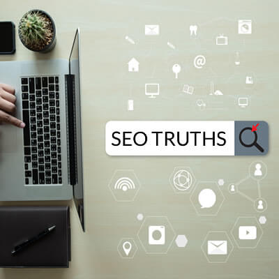 The Truth About Keywords and SEO