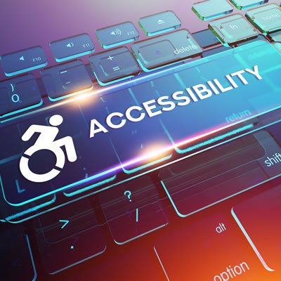 Is Your Website Accessible? Why Your Website May Be In Danger Of Being Sued