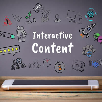 Is Interactive Content Right For Your Brand?