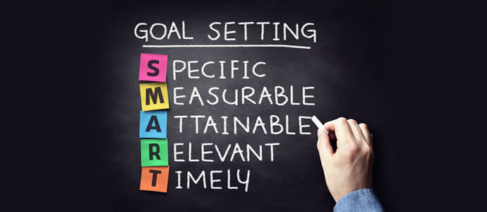 How to Set Goals for Your Content And Measure Them